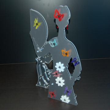 Servo muto mirror with servo muto design - Servo muto design ...