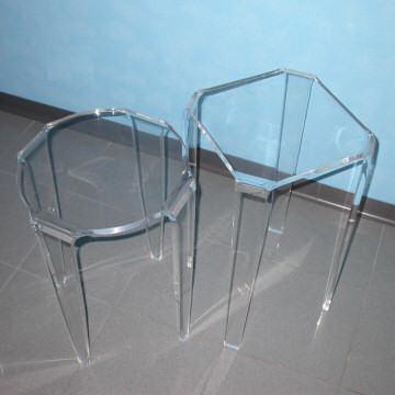 Tavolini in plexiglass - Tavolini plexiglass ...
